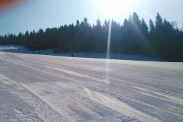 Rabka-Zdrój Atrakcja Stacja narciarska Polaczówka