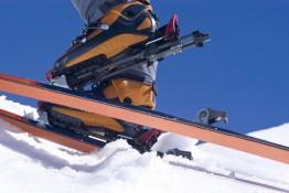 Rabka-Zdrój Atrakcja Wypożyczalnia nart biegowych Świstak