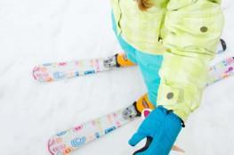 Poręba Wielka Atrakcja Wypożyczalnia narciarska Koninki
